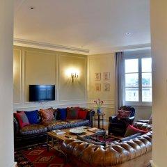 Апартаменты La Croce d'Oro - Santa Croce Suite Apartments комната для гостей фото 5