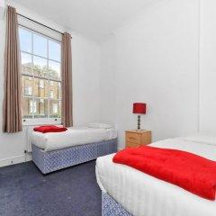 Отель Access Bloomsbury Великобритания, Лондон - отзывы, цены и фото номеров - забронировать отель Access Bloomsbury онлайн детские мероприятия