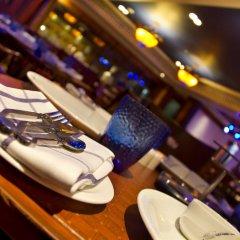 Radisson Blu Marina Hotel Connaught Place гостиничный бар