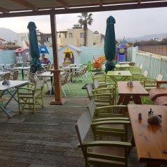 Отель Kaissa Beach Греция, Гувес - 1 отзыв об отеле, цены и фото номеров - забронировать отель Kaissa Beach онлайн питание фото 3