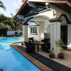 Отель 5 Bedroom Villa in Fisherman's Village Самуи спортивное сооружение