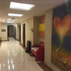 Отель Rum Hotels - Al Waleed Амман интерьер отеля фото 2
