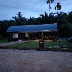 Отель Villa Ban Tanay спортивное сооружение