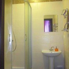 Гостиница На Медовом ванная фото 2