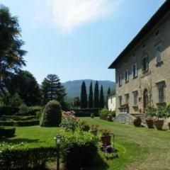 Отель Agriturismo Fattoria Di Gragnone Ареццо фото 10