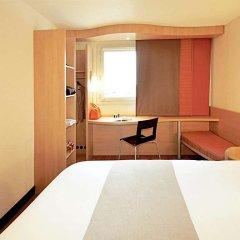 Отель Ibis Tour Montparnasse 15eme Париж комната для гостей фото 3