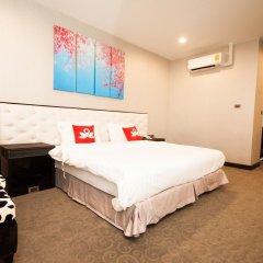 Отель Sakura Sky Residence комната для гостей фото 5
