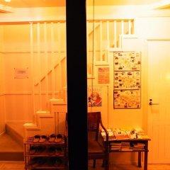 Отель Costel Minoshima Хаката сауна