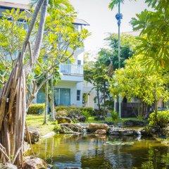 Отель Aonang Villa Resort фото 7