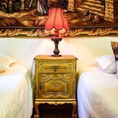 Lisbon Poets Hostel комната для гостей фото 2