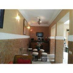 Отель Riad Al Wafaa Марокко, Марракеш - отзывы, цены и фото номеров - забронировать отель Riad Al Wafaa онлайн фото 16
