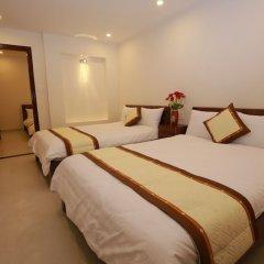 Отель Sen Da Villa - Succulent Villa Далат комната для гостей фото 2