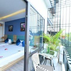 Отель Amorita Boutique Hotel Вьетнам, Ханой - отзывы, цены и фото номеров - забронировать отель Amorita Boutique Hotel онлайн бассейн