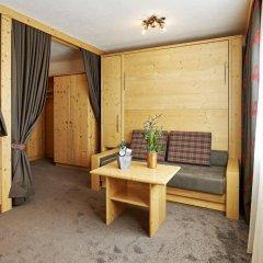 Отель Alpenhotel Laurin Австрия, Хохгургль - отзывы, цены и фото номеров - забронировать отель Alpenhotel Laurin онлайн балкон