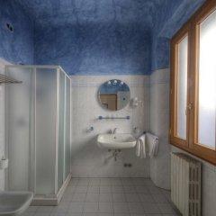 Отель Sogni DOro Италия, Флоренция - 1 отзыв об отеле, цены и фото номеров - забронировать отель Sogni DOro онлайн ванная