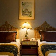 Отель Diamond City Hotel Таиланд, Бангкок - отзывы, цены и фото номеров - забронировать отель Diamond City Hotel онлайн спа