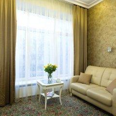 Марко Поло Пресня Отель комната для гостей фото 2