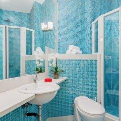 Отель El Viso Smart Испания, Мадрид - отзывы, цены и фото номеров - забронировать отель El Viso Smart онлайн ванная