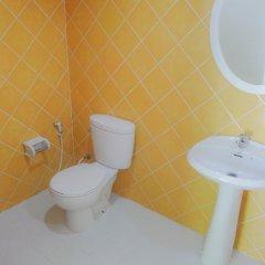 Отель Garden Home Kata ванная