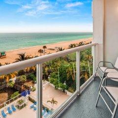 Отель Best Western Atlantic Beach Resort США, Майами-Бич - - забронировать отель Best Western Atlantic Beach Resort, цены и фото номеров фото 6
