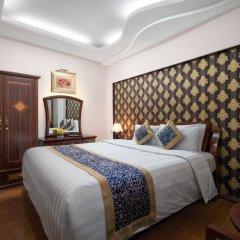 Отель Lakeside Palace Hotel Вьетнам, Ханой - отзывы, цены и фото номеров - забронировать отель Lakeside Palace Hotel онлайн комната для гостей фото 2