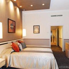 Mamaison Hotel Andrassy Budapest комната для гостей фото 3