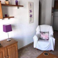 Отель Playamarina 1 Aparthotel Ориуэла удобства в номере