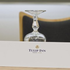 Отель Tulip Inn Padova Падуя удобства в номере фото 2