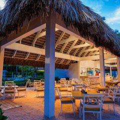 Отель The Level at Melia Caribe Tropical Доминикана, Пунта Кана - отзывы, цены и фото номеров - забронировать отель The Level at Melia Caribe Tropical онлайн питание фото 3