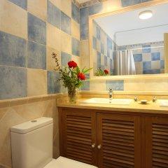 Отель Caniço Bay Club ванная