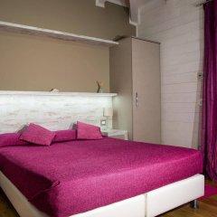 Отель Villa Lucy Фонтане-Бьянке сейф в номере
