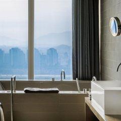 Отель W Seoul Walkerhill ванная