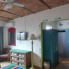 Отель Posada Margaritas комната для гостей фото 3