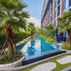 Отель Aristo Resort Phuket 518 by Holy Cow фото 8