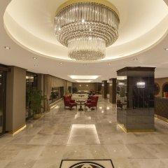 Motali Life Hotel Турция, Дербент - отзывы, цены и фото номеров - забронировать отель Motali Life Hotel онлайн интерьер отеля