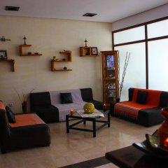 Отель Rodes Тунис, Мидун - отзывы, цены и фото номеров - забронировать отель Rodes онлайн комната для гостей фото 3
