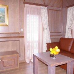 Отель Alpin Боровец комната для гостей фото 5
