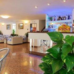 Hotel Samoa Римини интерьер отеля фото 3