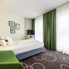 Mercure Hotel Hannover Mitte фото 14