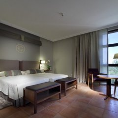 Отель Parador de Lorca комната для гостей фото 2