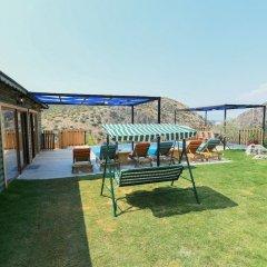 Villa Patara 3 Турция, Патара - отзывы, цены и фото номеров - забронировать отель Villa Patara 3 онлайн