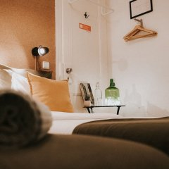 Отель Foreign Friend Guesthouse Lisbon Лиссабон спа