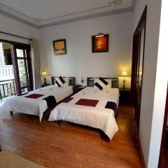 Отель TTC Hotel Premium Hoi An Вьетнам, Хойан - отзывы, цены и фото номеров - забронировать отель TTC Hotel Premium Hoi An онлайн сейф в номере