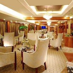 Отель Empark Grand Hotel Китай, Сиань - отзывы, цены и фото номеров - забронировать отель Empark Grand Hotel онлайн интерьер отеля