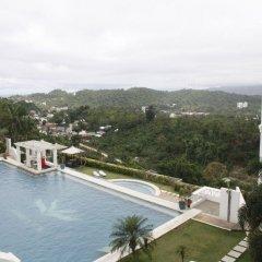 Отель Boracay Grand Vista Resort & Spa Филиппины, остров Боракай - отзывы, цены и фото номеров - забронировать отель Boracay Grand Vista Resort & Spa онлайн бассейн