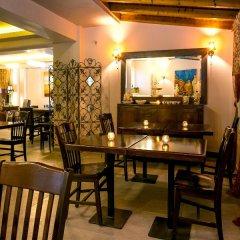 Отель Thalassies Nouveau питание фото 2