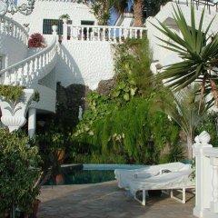 Отель Casablanca Apartamentos Морро Жабле