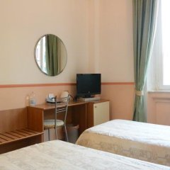 Отель Corallo Hotel Италия, Милан - - забронировать отель Corallo Hotel, цены и фото номеров комната для гостей фото 5