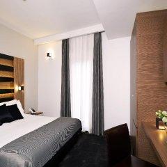 Hotel Trevi 3* Стандартный номер с различными типами кроватей фото 19