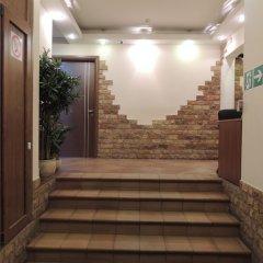 Гостиница Сансет вид на фасад